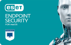 ESET Endpoint Security for Mac OS