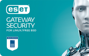 ESET Gateway Security for Linux / FreeBSD