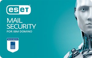 ESET Mail Security  for IBM Lotus Domino
